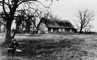 Bysholms herrgård