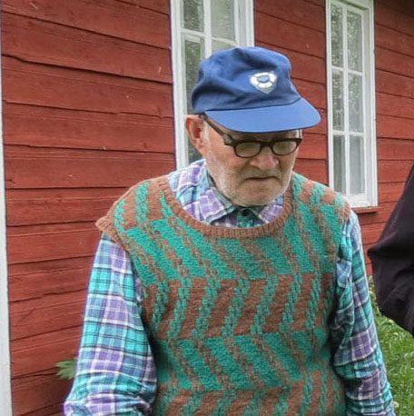 Oskar Friberg, Ormsö tilldelades Pöhlmedaljen postumt för 2019
